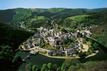 Hotelarrangementen Luxemburgse Ardennen