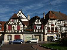 Hotelarrangementen Elzas en Vogezen