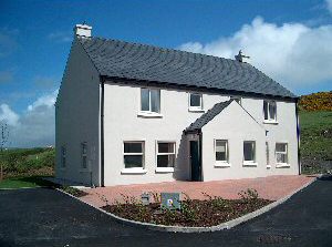 Tir Gan ean Holiday Cottages***, Doolin, Co Clare