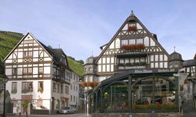 Rhine & Neckar from Koblenz to Bad Wimpfen | Freedom Treks