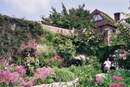 Circuit ch teaux et jardins romantiques dans le sud de l for Circuit jardins anglais