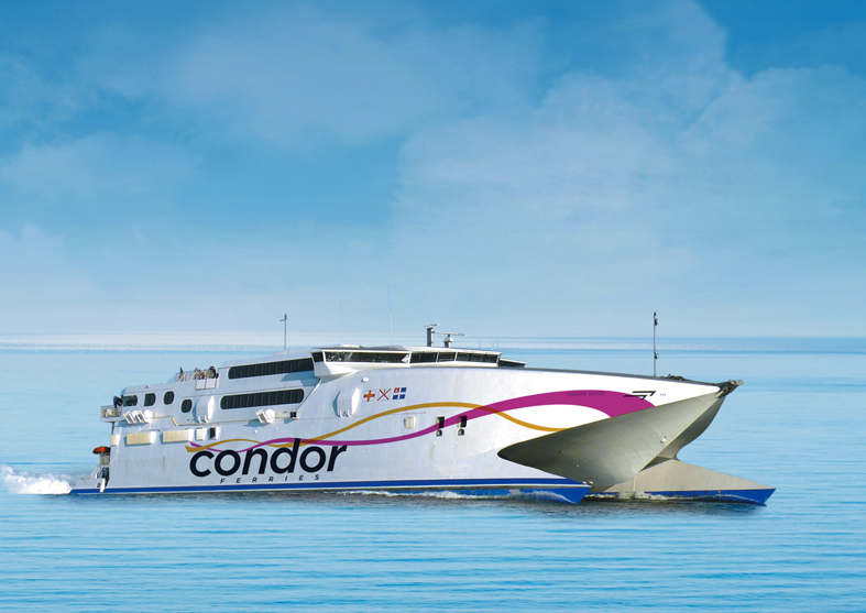condor ferries travers es saint malo jersey. Black Bedroom Furniture Sets. Home Design Ideas