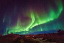 Afbeeldingsresultaat voor winter noorderlicht exploratiereis ijsland